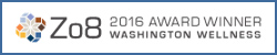 Zo8 - 2016 Award Winner (Washington Wellness)