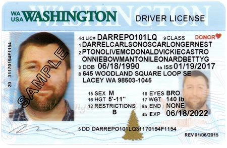 what is restriction b on a drivers license