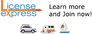 License eXpress - Learn more and Join now!