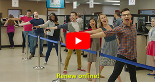 Renew Online: A DOL Musical
